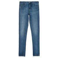 Clothing Girl Slim jeans Only KONRACHEL Blue