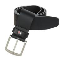 Clothes accessories Men Belts Tommy Hilfiger NEW DENTON BELT 4.0 Black