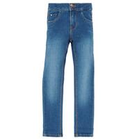 Clothing Girl Slim jeans Name it NKFPOLLY Blue / Medium