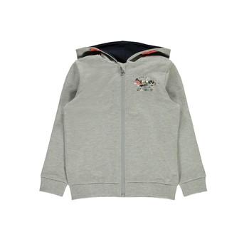 Clothing Boy sweaters Name it NKMKANG Grey