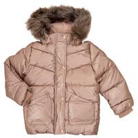 Clothing Girl Duffel coats Name it NMFMARLENE Pink