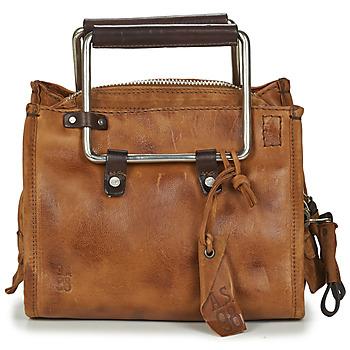 Bags Women Handbags Airstep / A.S.98 KIRO CALVADOS Brown