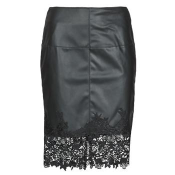 Clothing Women Skirts Morgan JAMIL Black