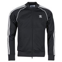 Clothing Men Track tops adidas Originals SST TT P BLUE Black