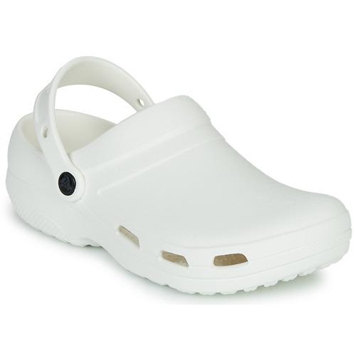Shoes Clogs Crocs SPECIALIST II VENT CLOG White