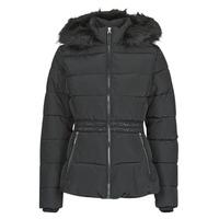 Clothing Women Duffel coats Kaporal LALAO Black