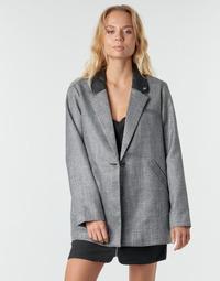 Clothing Women Coats Kaporal LEILY Black