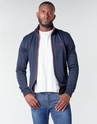 Clothing Men Sweaters Kaporal BUBU Blue