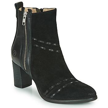 Shoes Women Ankle boots Casta SINA Black