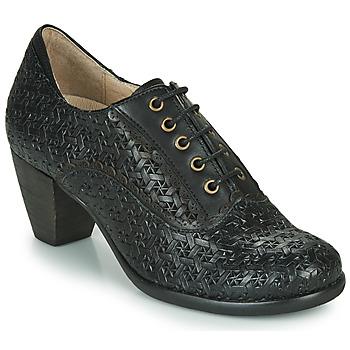 Shoes Women Shoe boots Casta AGILA Black