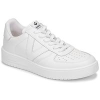 Shoes Women Low top trainers Victoria SIEMPRE PIEL White