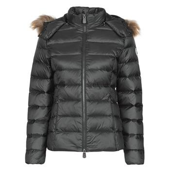 Clothing Women Duffel coats JOTT LUXE Black