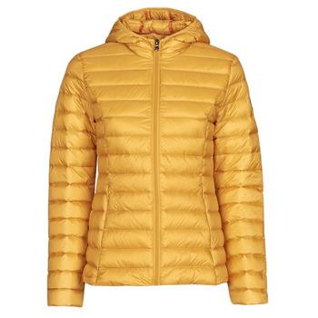 Clothing Women Duffel coats JOTT CLOE Yellow