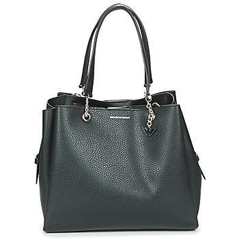 Bags Women Small shoulder bags Emporio Armani Y3D158-YFN6E-81386 Black