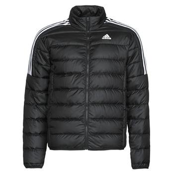 Clothing Men Duffel coats adidas Performance ESS DOWN JACKET Black