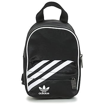 Bags Women Rucksacks adidas Originals BP MINI Black