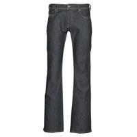 Clothing Men Bootcut jeans Diesel ZATINY Blue / 009hf