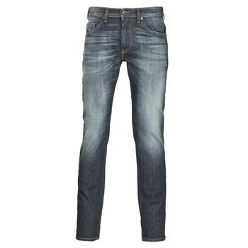Clothing Men Slim jeans Diesel THOMMER Blue