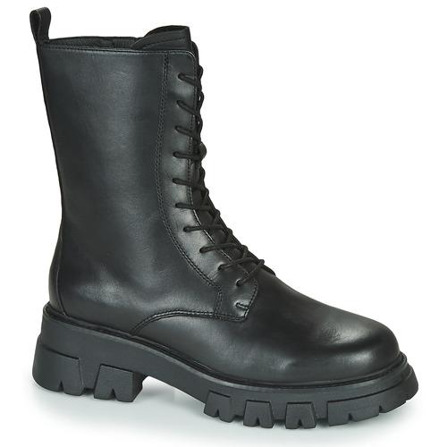 Shoes Women Ankle boots Ash LIAM  black