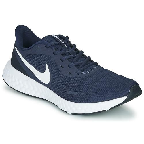 Shoes Men Multisport shoes Nike REVOLUTION 5 Blue