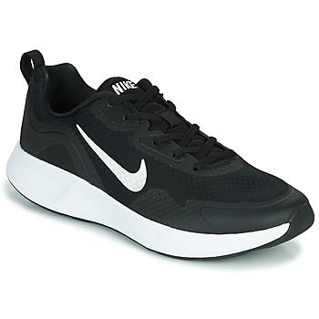 Shoes Men Multisport shoes Nike WEARALLDAY Black / White