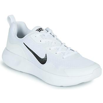 Shoes Men Multisport shoes Nike WEARALLDAY White / Black