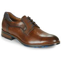 Shoes Men Derby Shoes Lloyd JAKE Brown