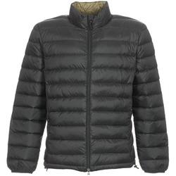 Clothing Men Duffel coats Esprit DEHEBIBI Black