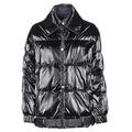 Emporio Armani  6H2B97  womens Jacket in Black