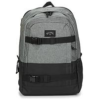 Bags Rucksacks Billabong COMMAND SKATE Grey / Black