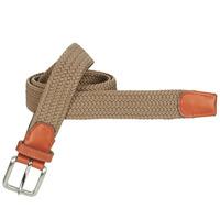 Clothes accessories Men Belts Jack & Jones JACSPRING Beige