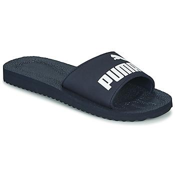 Shoes Sliders Puma PURECAT Marine