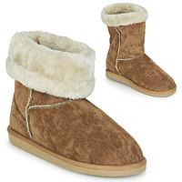 Shoes Women Slippers Cool shoe SIERRA WOMEN Brown