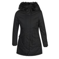 Clothing Women Duffel coats Betty London NIETTE Black
