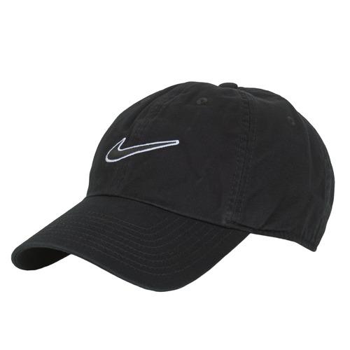 Clothes accessories Caps Nike U NK H86 CAP ESSENTIAL SWSH Black