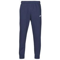 Clothing Men Tracksuit bottoms Nike M NSW CLUB JGGR BB Blue