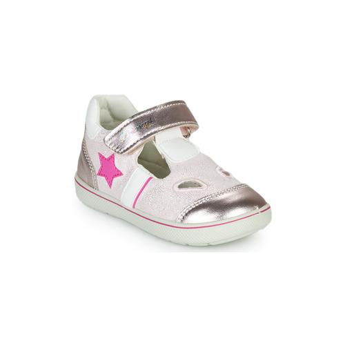 Shoes Girl Sandals Primigi  Pink