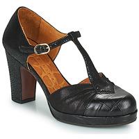 Shoes Women Heels Chie Mihara JUDETA Black