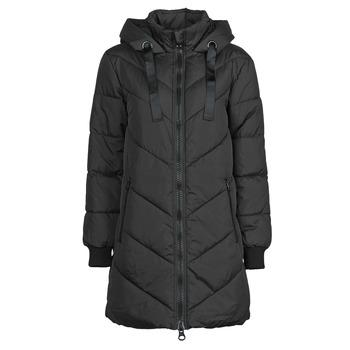 Clothing Women Duffel coats JDY JDYSKYLAR Black