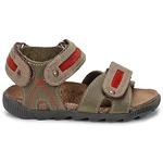 Outdoor sandals Geox STORM