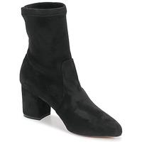 Shoes Women Ankle boots Betty London NOUMET Black