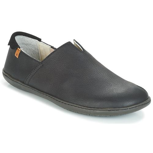Shoes Slip-ons El Naturalista EL VIAJERO Black