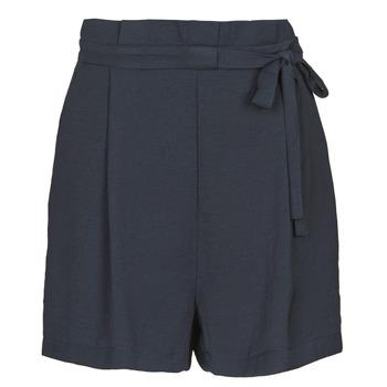 Clothing Women Shorts / Bermudas Only ONLAMANDA Marine