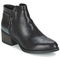 Shoes Women Ankle boots Mjus KAKANJ Black