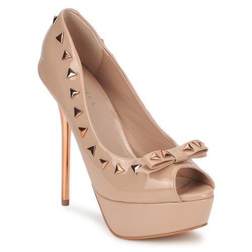 Shoes Women Heels Carvela GWENDOLYN Nude