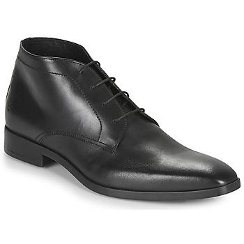 Shoes Men Mid boots Carlington NOMINAL Black