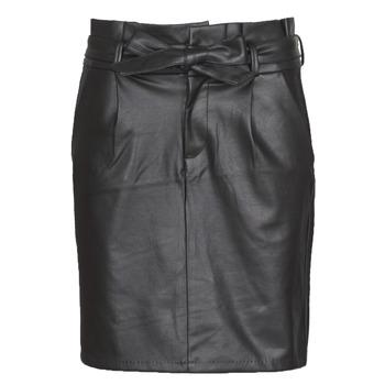 Clothing Women Skirts Vero Moda VMEVA Black