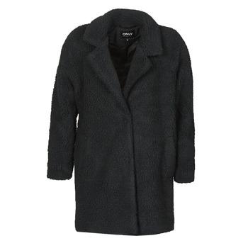 Clothing Women Coats Only ONLAURELIA Black