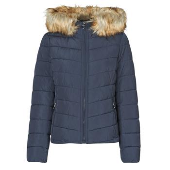 Clothing Women Duffel coats Only ONLNEWELLAN Marine