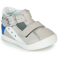 Shoes Boy Sandals GBB BERNOU Grey